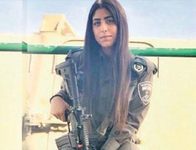 İsrail Ordusu'nda bir Türk