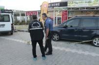 HADıMKÖY - İstanbul'da Silahlı Kavga Açıklaması 1'İ Ağır 3 Yaralı