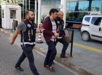 SAHTE KİMLİK - Karabük'te Yakalanan FETÖ Zanlısı Tutuklandı