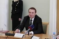 GÜRCISTAN - Karadenizli Belediye Başkanları Rusya'ya Gidecek