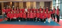 OLIMPIYAT - Karatede Olimpiyat Mesaisi Başlıyor