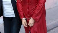 ERDEMIR - Kartal'da İş Yerini Kundaklamaya Azmettiren Kadın Tutukland