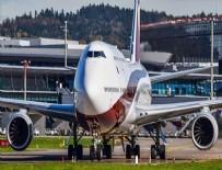 SEATTLE - Katar Emiri'nin Başkan Erdoğan'a hediyesi: Özel uçak