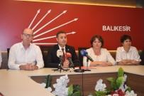 AHMET AKıN - Kılıçdaroğlu'nun Başdanışmanı Akın Büyükşehire Hazırlanıyor
