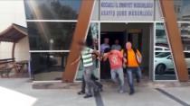 YAVUZ SULTAN SELİM - Kocaeli'deki Şüpheli Ölüm