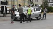 Kulu'da Türkiye Güven Huzur-5 Ygulaması Yapıldı