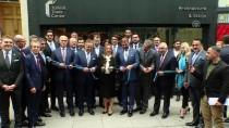 DıŞ EKONOMIK İLIŞKILER KURULU - Londra'da Türk Ticaret Merkezi Açıldı