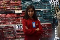 Mağazalarda Okul Dönemi Yoğunluğu Yaşanıyor