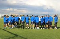 EGEMEN KORKMAZ - Mehmet Altıparmak Açıklaması 'Sivasspor Maçında İyi Oyunumuza Bu Sefer 3 Puanı Da Ekleyeceğiz'