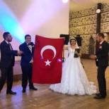 KÖPRÜLÜ - MHP Merkez İlçe Başkanı Özkan Dünya Evine Girdi