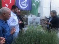 Milletvekili Fendoğlu'nun, 12 Eylül Mesajı