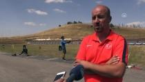 TÜRKIYE KAYAK FEDERASYONU - Milli Biatloncuların Hedefi Madalya