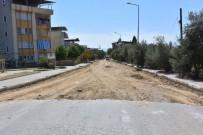 Nazilli Belediyesi Üst Yapıda Hız Kesmiyor