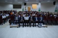ANADOLU İMAM HATİP LİSESİ - Nevşehir'de Okulların Güvenliği Azami Düzeye Çıkartılacak