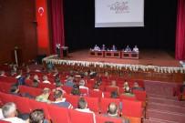 Niğde'de Okul Güvenliği Toplantısı Yapıldı
