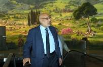 Osmangazi'ye Filistin'den Kardeş Ziyareti