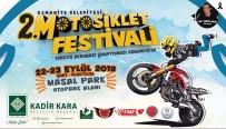 Osmaniye Belediyesi 2. Motosiklet Festivali 22-23 Eylül'de