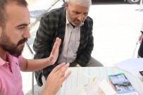ERKEN TEŞHİS - Özalp'ta Kanser Taraması Yapılıyor