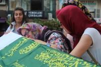 İTİRAF - Özel Ekiple 3 Yıl Sonra Bulunan Elektrikçinin Cenazesi Toprağa Verildi