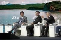 FÜZE SAVUNMA SİSTEMİ - Putin'den Japonya'ya Barış Antlaşması Çağrısı