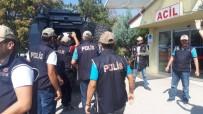 PARMAK İZİ - Reyhanlı'daki Bombalı Saldırının Planlayıcısı Yusuf Nazik Sağlık Kontrolünden Geçti
