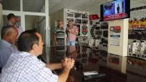 MİHRAÇ URAL - Reyhanlı Saldırısı Planlayıcısının Yakalanması
