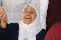 Reyhanlı'nın sembol isim gözyaşlarına boğuldu: Kendileri de böyle yansın