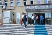 İTİRAF - Rize'de Telefon Dolandırıcısı 2 Kişi Tutuklandı