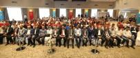 HÜSEYIN DEMIR - Sağlık-Sen Genel Başkanı Metin Memiş Açıklaması