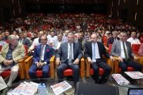 SİBEL ERASLAN - 'Saldırılarla Amaçlarına Ulaşamayacaklar'