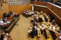 YUSUF ZIYA YıLMAZ - Samsun Büyükşehirde Kalkınma Daire Başkanlığı Kuruluyor