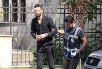 Samsun'da 8 Suçtan Aranan Şahıs Şehir Polis Kameraları Sayesinde Yakalandı