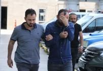 Samsun'da Şüpheli Araçta Uyuşturucu Ele Geçirildi Açıklaması 2 Gözaltı