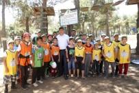 EĞİTİM YILI - Şehitkamil'de  '4 Mevsim Spor 4 Mevsim Organizasyon'