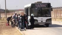 Sığınmacıların Dönüşleri Sürüyor