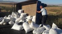 GÖKÇEBAĞ - Siirt'e Trafik Kazası Açıklaması 5 Yaralı