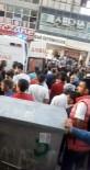SİLAHLI KAVGA - Silahlı Kavgada Seyyar Satıcı Vuruldu