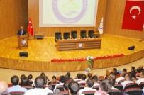 ŞIRNAK VALİSİ - Şırnak'ta Eğitim-Öğretim Yılı Eğitim Planlama Toplantısı Yapıldı