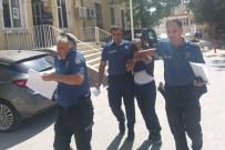 Su Sayacı Hırsızı Tutuklandı