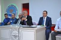 Şuhut'ta Okul Öncesi Güvenlik Toplantısı