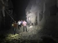 KİMYASAL SALDIRI - Suriye'deki Karmaşık Savaş Tablosu