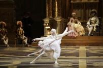 SENFONİ ORKESTRASI - Tarihi Aspendos Tiyatrosu Bolşoy Balesine  İlk Kez Ev Sahipliği Yapacak