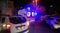 Tekirdağ'da Silahlı Kavga Açıklaması 2 Yaralı