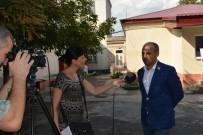 ISI YALITIMI - TİKA'dan Ukrayna'ya Sağlık Desteği