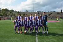 BOSTANCı - Türkiye Ziraat Kupası 2. Eleme Turu Açıklaması Sinopsor Açıklaması 4 - Yeni Orduspor Açıklaması 5