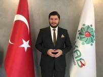 ALI ARSLAN - TÜRSAB Başkanı Arslan'dan 12 Eylül Mesajı