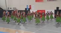 Tuşba Sanat Gençlik Spor Kulübü Türkiye 3'Üncüsü Oldu