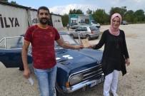 KLASİK ARABA - Üçüncü Evladı Arabası