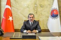ŞEHADET - Vergili, 'Ülkeyi Kaostan Kurtaracak Şey Demokrasi Ve Hukuktur'