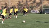 Yeni Malatyasporlu Futbolcular Beşiktaş Maçına Odaklandı
